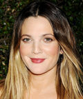 Drew Barrymore - CoverGirl 50th Anniversary - skin -