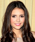 Nina Dobrev - Daily Beauty Tip - Celebrity Beauty Tips