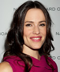 Jennifer Garner - National Board of Review of Motion Pictures Awards Gala - hair