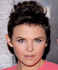 Ginnifer Goodwin - Big Love season premiere - blush