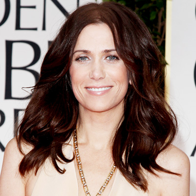 Kristen Wiig - Daily Beauty Tip - Celebrity Beauty Tips