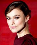 Keira Knightley - Daily Beauty Tip - Celebrity Beauty Tips