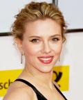 Scarlett Johansson - Daily Beauty Tip - Celebrity Beauty Tips