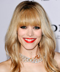 Rachel McAdams - bangs - Daily Beauty Tip