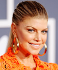 Fergie - Daily Beauty Tip - Grammys 2012