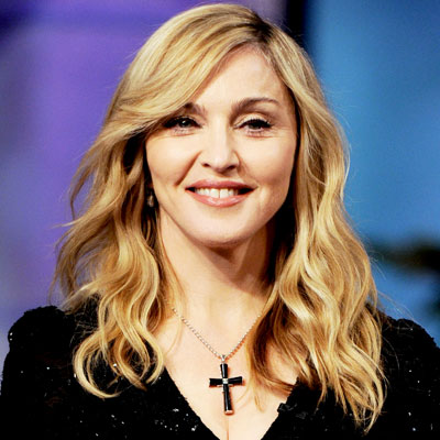 Madonna