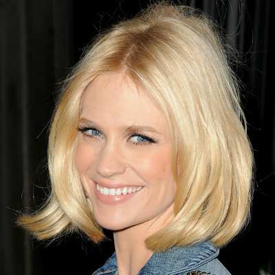 January Jones - Transformation - Beauty - Celebrity Before and After