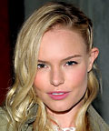 Kate Bosworth - Nylon magazine - braid