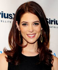 Ashley Greene - concealer - SiriusXM