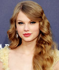 Taylor Swift - Lorrie Turk - Academy of Country Music Awards