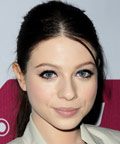 Michelle Trachtenberg - makeup - Lucky Kids