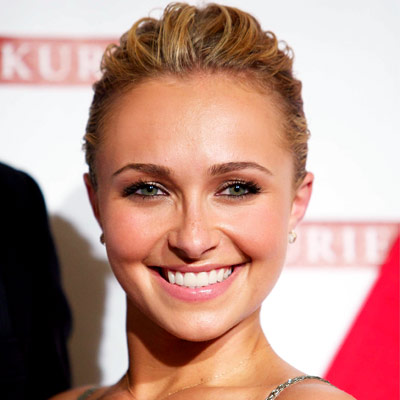 Hayden Panettiere