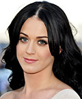 Katy Perry - hair - Arthur premiere