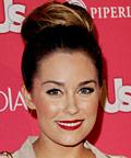 Lauren Conrad - eyeliner - Us Weekly