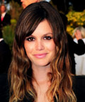 Rachel Bilson - France - hair