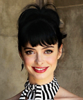 Krysten Ritter - hair - Chateau Marmont