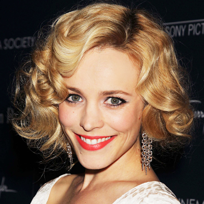 Rachel McAdams - Transformation - Hair - Celebrity Before and After