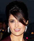 Salma Hayek - Italy - beehive