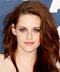 Kristen Stewart - MTV Awards - nail polish