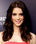 Ashley Greene - Chrysalis Ball - blush