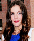 Liv Tyler - Stella McCartney - lips