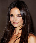 Katie Holmes - foundation - Crystal + Lucy Awards