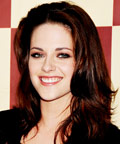 Kristen Stewart - eye shadow - 2011 Los Angeles Film Festival