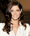 Ashley Greene - Nude Lipstick - Ferragamo show