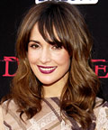 Rose Byrne - Damages premiere - lipstick
