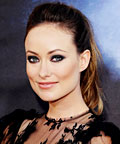 Olivia Wilde - Smokey Eyes - Cowboys v. Aliens