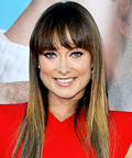 Olivia Wilde - Hair