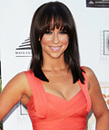 Jennifer Love Hewitt - Daily Beauty Tip - Spotted Nail Art