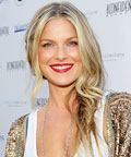 Ali Larter - Daily Beauty Tip - Loose Boho Braid