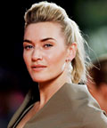 Kate Winslet - Daily Beauty Tip - Bumped-Up Ponytail