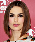 Keira Knightley - Daily Beauty Tip - Radiant Skin
