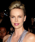Charlize Theron - GQ Man of the Year Awards 2011