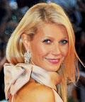 Gwyneth Paltrow - Venice International Film Festival - Skin - Brows