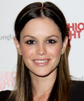 Rachel Bilson - hair - Fashion's Night Out