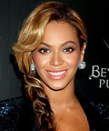 Beyonce Knowles - hair - braid - PH-D Rooftop Lounge - Dream Downtown Hotel - Pulse Fragrance