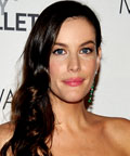 Liv Tyler - skin - New York City Ballet Fall Gala - David Koch Theatre - Lincoln Center