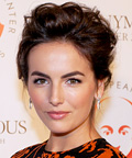 Camilla Belle - Brett Freedman - Crystal Quill Awards