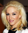 Gwen Stefani - Eyelashes - Fake Eyelashes - London - Locanda Locatelli - Made In Sicily