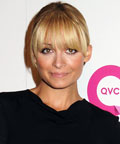 Nicole Richie - skin - bronze - QVC 