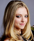 Amanda Seyfried - In Time - makeup