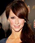 Jennifer Love Hewitt - Daily Beauty Tip - Celebrity Hair