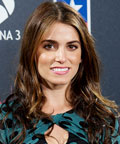 Nikki Reed - Daily Beauty Tip - Blush
