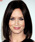 Emily Blunt - Daily Beauty Tip - Celebrity Hair Tips