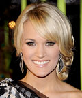 Carrie Underwood - Daily Beauty Tip - Celebrity Beauty Tips