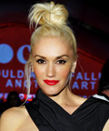 Gwen Stefani - Daily Beauty Tip - Celebrity Beauty Tips