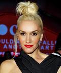Gwen Stefani - Daily Beauty Tip - Celebrity Beauty Tips